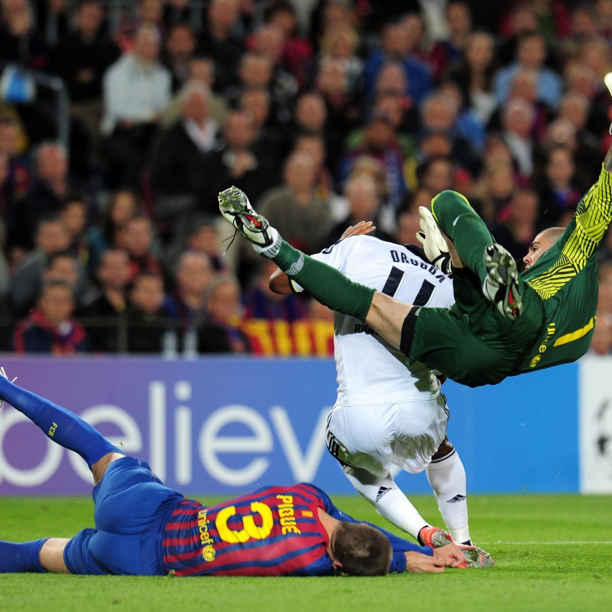 Arsenal Vs Barcelona Live Score Highlights From: Chelsea Vs Barcelona Live: Scores, Highlights And Player
