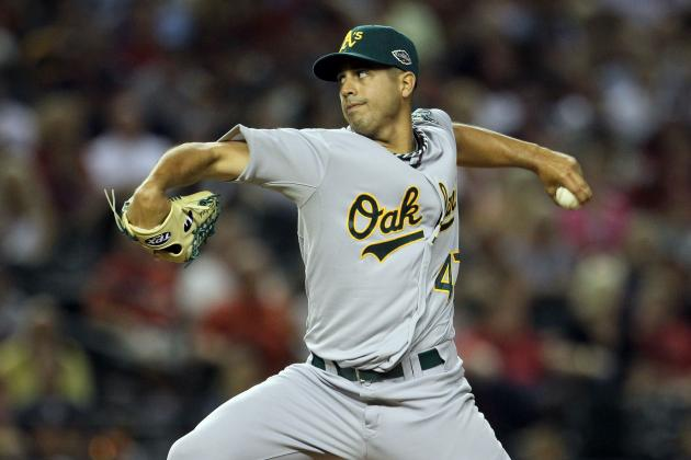 Would the Oakland A's Be a Lock for the Playoffs with Gio Gonzalez?