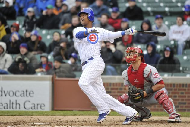 Chicago Cubs: Trading Starlin Castro May Not Be a Such Bad Idea