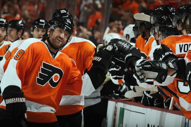 NHL Playoffs 2012: Philadelphia Flyers May Benefit from Teams Going the Distance
