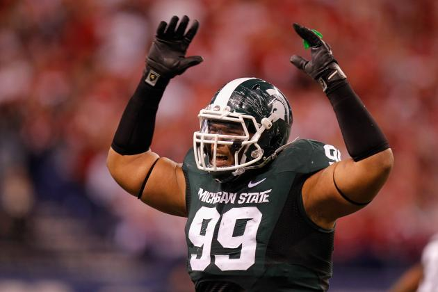2012 NFL Draft Prospects: Players Who Will Be Steals on Draft Day