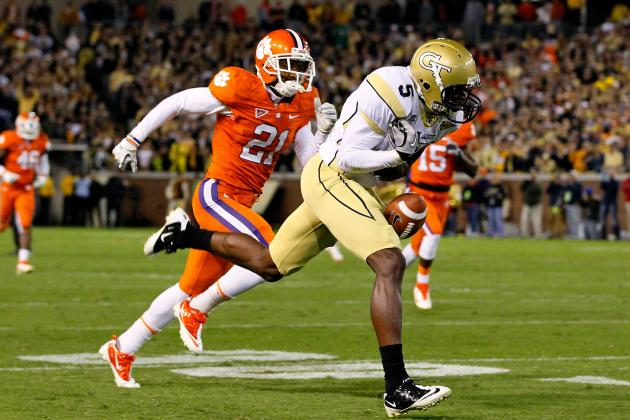 2012 NFL Mock Draft: Overrated Players Who Will Be Reached for