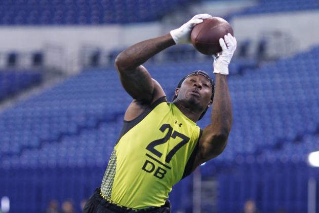 2012 NFL Draft: Small-School Studs Teams Shouldn't Ignore