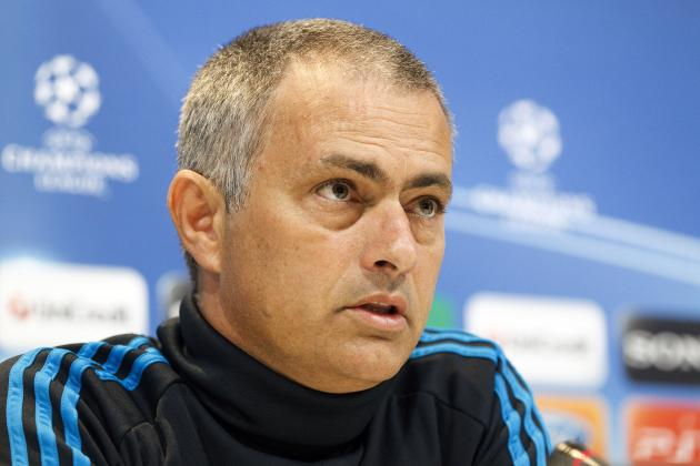 Real Madrid vs. Bayern Munich: Chelsea's Win Adds Intrigue for Jose Mourinho