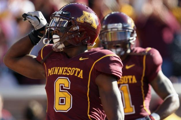 Minnesota Football: Beer Coming to Gopher Games at TCF Bank Stadium