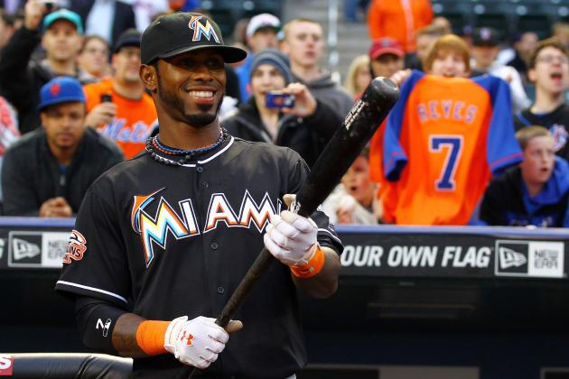 New York Mets: 10 Twitter Reactions to 'Jose Reyes Day' at Citi Field