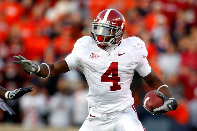 Dallas Cowboys Mock Draft: Best- and Worst-Case Scenarios for Every Pick