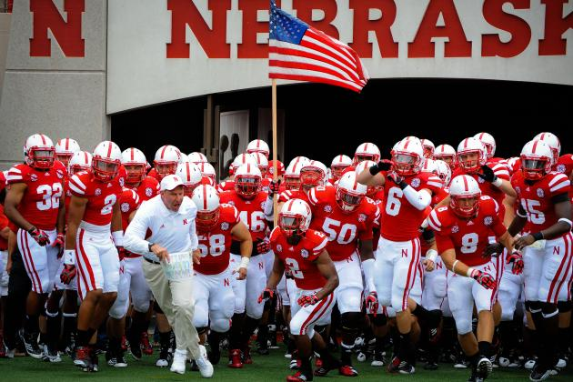 Nebraska Football: Huskers Score Major Recruiting Victories in Natter and Love