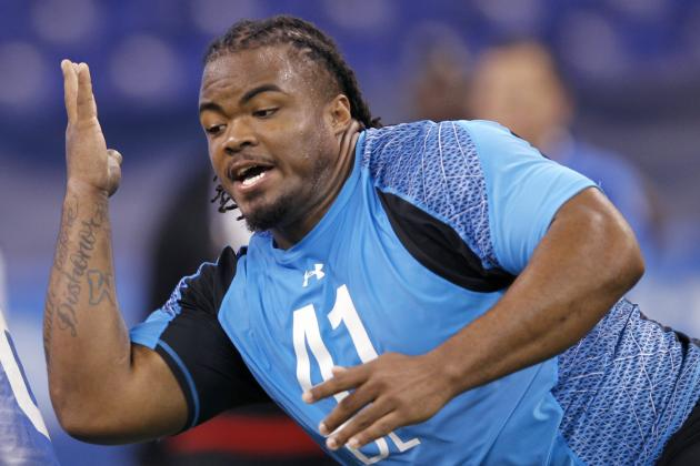 2012 NFL Draft: Stock Up, Stock Down for Top Prospects