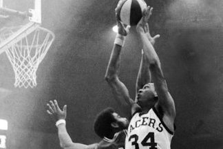 Indiana Pacers: Night of Celebration for ABA Long Overdue