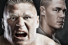 Marking Out: The Impending Failure of Cena/Lesnar and CM Drunk