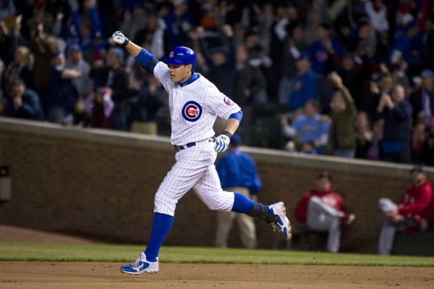 Chicago Cubs: Why Bryan LaHair Will Benefit Cubs in the Short and Long Term