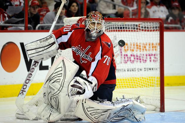 2012 NHL Playoffs: What the Washington Capitals Need to Do to Win Game 7