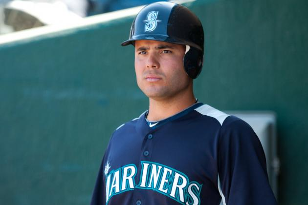 Seattle Mariners, Post-Ichiro Era: Who Will Take over as the Face of the Team?