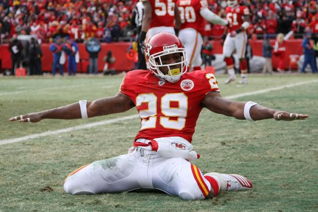 Kansas City Chiefs 2012 Schedule: Downloadable, Printable