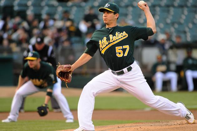 Game 19 Recap: Milone Outduels Floyd as Oakland A's Defeat White Sox, 2-0