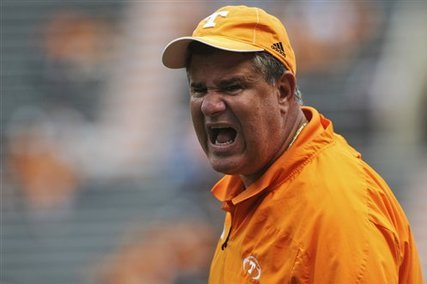 Sal Sunseri Will Be a Coaching Rarity for the Tennessee Volunteers