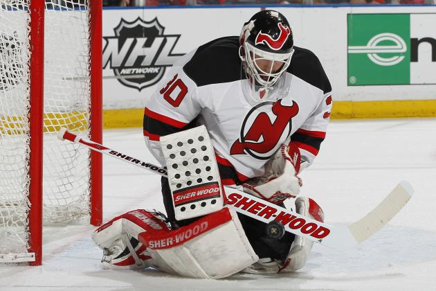 NHL Playoffs 2012: Why Game 7 May Be Martin Brodeur's Last