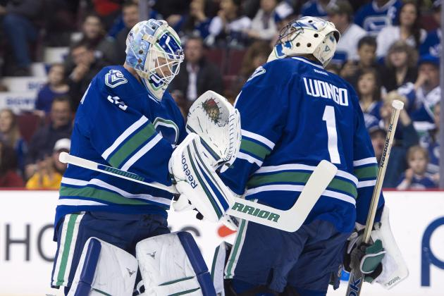 Vancouver Canucks: What Will They Do About the Goaltender Situation Next Year?
