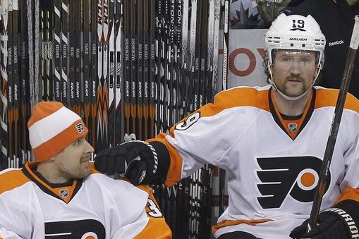 NHL Playoffs 2012: Philadelphia Flyers Are Ready to Match Up Defensively