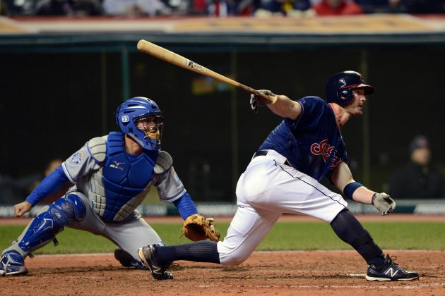 Cleveland Indians: Jack Hannahan Shines as Clutch Hitter