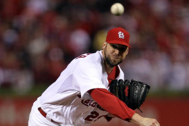 St. Louis Cardinals: What Can Fans Expect from a Healthy Chris Carpenter?