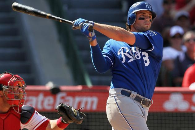 Fantasy Baseball 2012: In-Depth Look at Kansas City Royals' 26-and-Under Assets