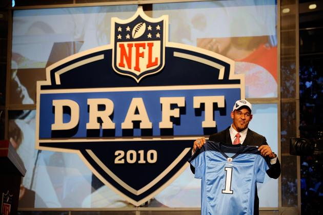 2012 NFL Draft: Biggest Stars to Watch for on Each Day of the Draft
