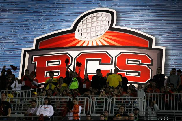 BCS Leaders Are Wise to Eliminate Conference Championship Mandate in Plus 1