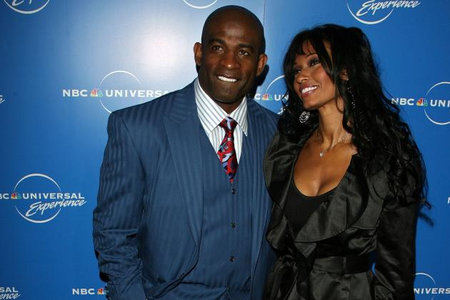Deion Sanders: Hall of Famer Must Stay out of News in Divorce Proceedings