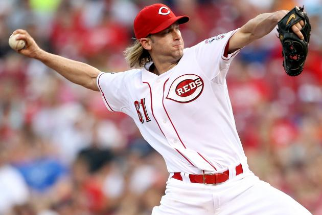 Fantasy Baseball 2012: Emergency Waiver-Wire Pitcher for April 25