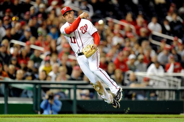Ryan Zimmerman: Latest Updates on Shoulder Injury of Washington Nationals Star