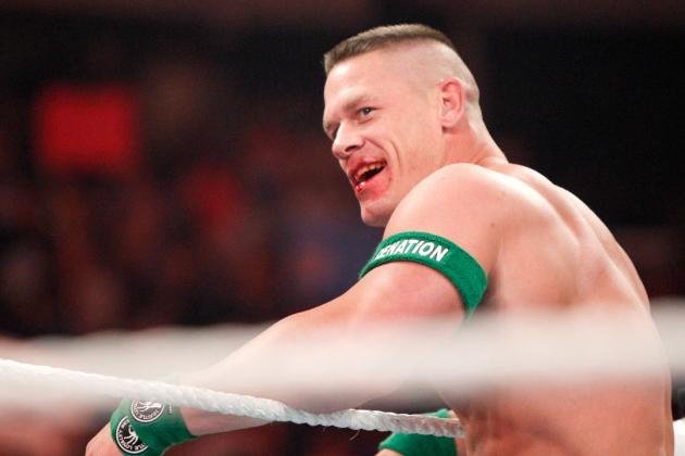 WWE: Why John Laurinaitis Is the Perfect Foil for John Cena