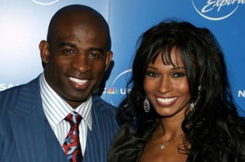Pilar Sanders Arrested: Deion's Wife Must Learn How to Shy Away from Limelight