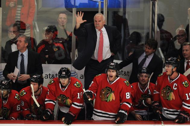 Chicago Blackhawks: The 'Hangover Hawks' Were the Better Group by the Numbers