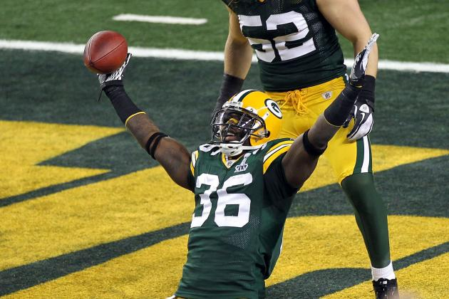 2012 NFL Offseason: Packers to Release Safety Nick Collins