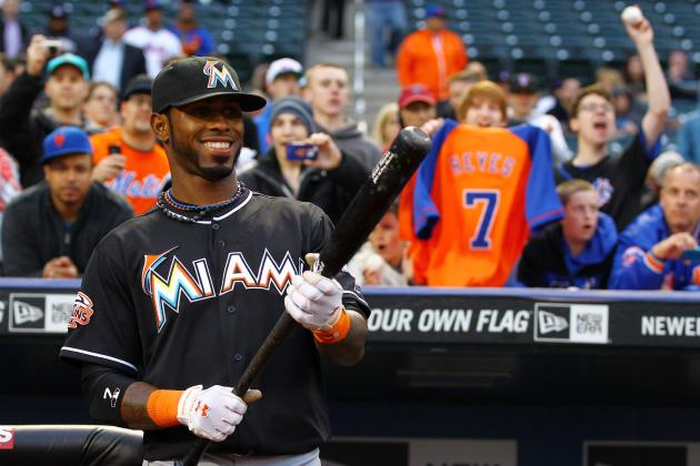 Booing Jose Reyes? New York Mets Fans Should Boo Ownership Instead