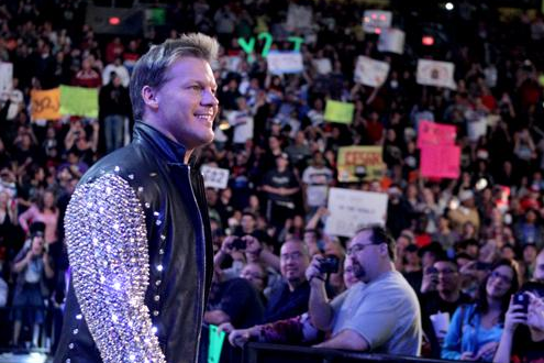 WWE Extreme Rules Preview: Chris Jericho Desperately Needs a Win on Sunday