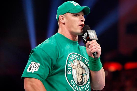 WWE: Could a CM Punk Loss at Extreme Rules Benefit John Cena?