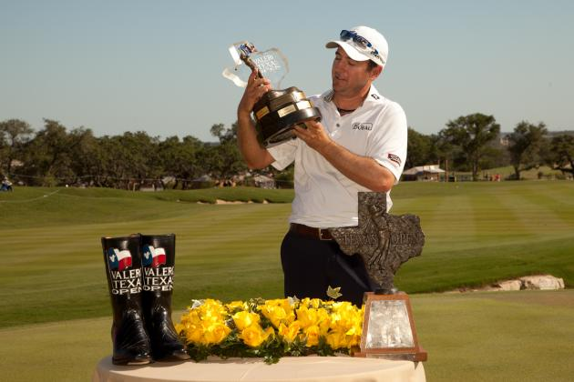 2012 PGA Tour: Who Is Ben Curtis and Where Did He Come From?