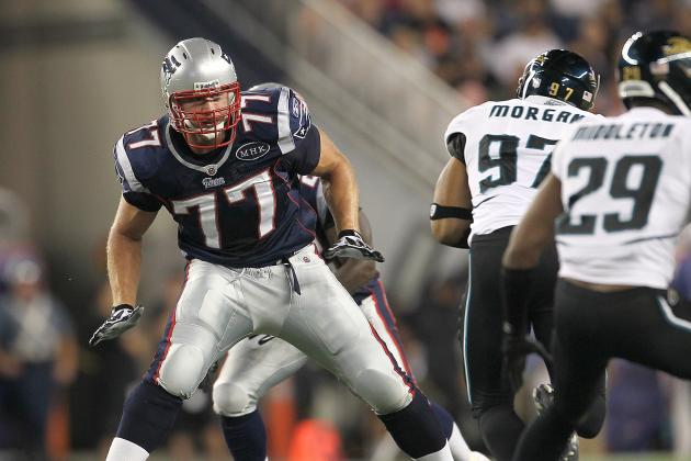 2012 NFL Draft: New England Patriots Will Probably Disappoint Fans, Trade Down