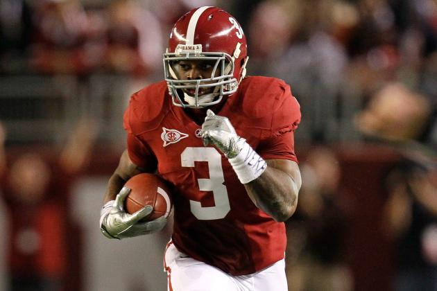 2012 NFL Mock Draft: Players Who Will Immediately Become Fan Favorites