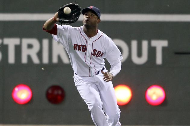 Carl Crawford: Latest Updates on Red Sox Star's Elbow Injury