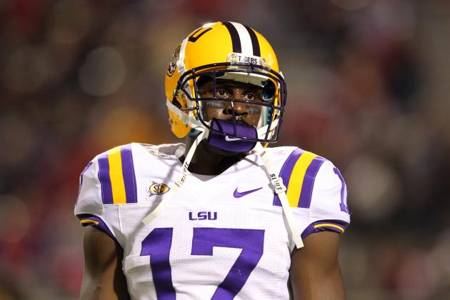 2012 NFL Mock Draft: 3 Teams That Must Draft Best Available Player on the Board