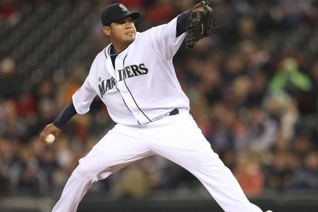 Seattle Mariners: How Long Until Felix Hernandez Gets Fed Up with Seattle?