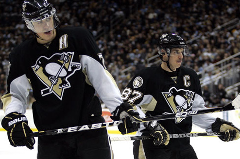 Pittsburgh Penguins: Will Sidney Crosby and Evgeni Malkin Ever Be Separated?