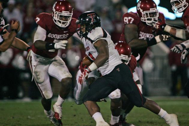 Big 12 Football 2012: Conference Should Stay at 10 Teams in Current Climate