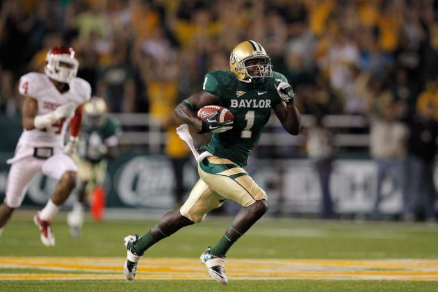 Recapping the AFC North Picks in the Bleacher Report Blogger 2012 NFL Mock Draft