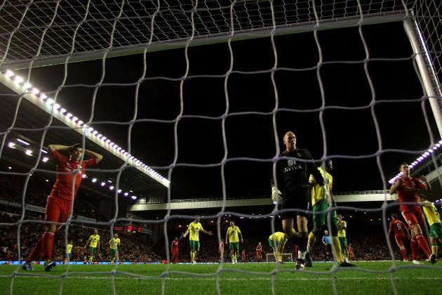 Norwich City vs. Liverpool: Preview, Live Stream, Start Time and More