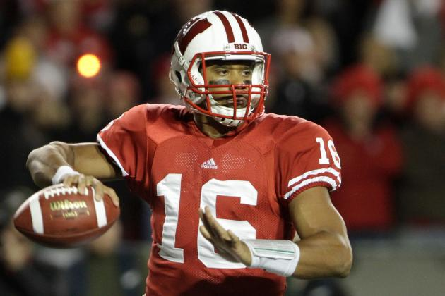 Russell Wilson: 5 Teams That Make the Most Sense for QB in 2012 NFL Draft